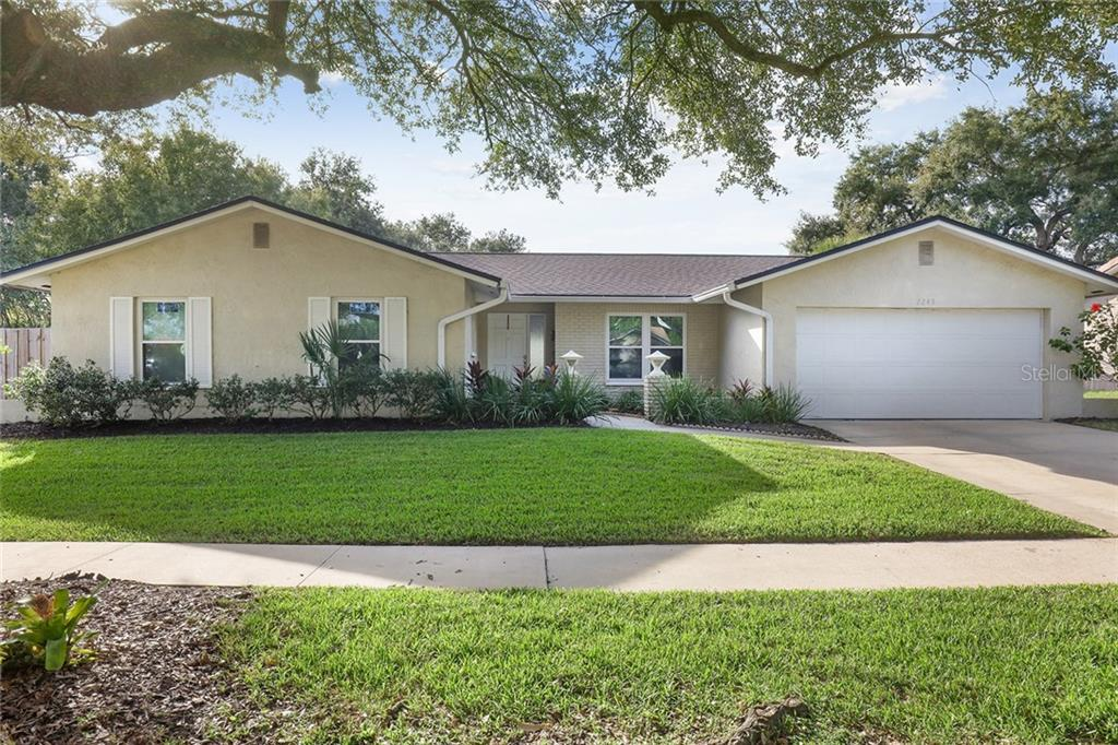 2245 POINCIANA RD, Winter Park FL 32792