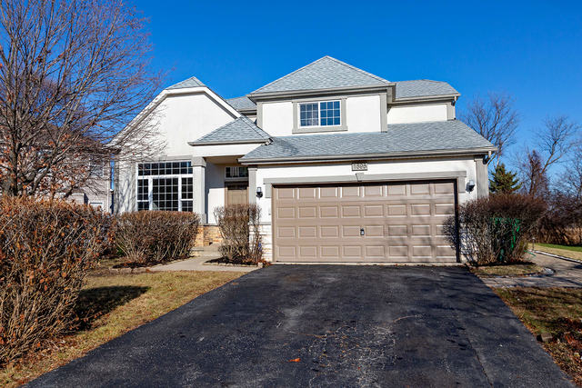 1696 Normandy Woods Court, Grayslake IL 60030