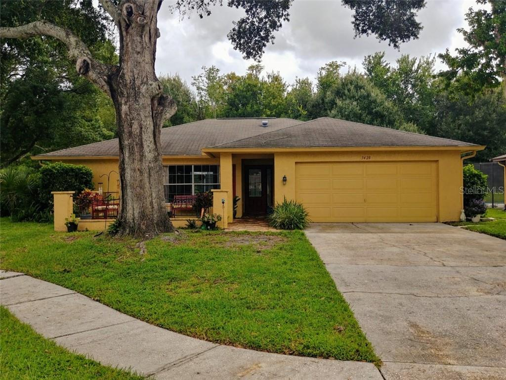 3428 BAUGH DR, New Port Richey FL 34655