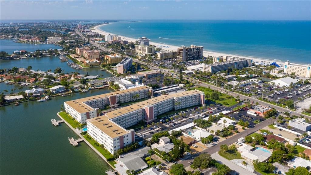 5575 GULF BLVD #121, St Pete Beach FL 33706