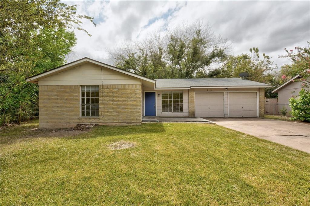 2311  Peppertree Ct  , Austin TX 78744