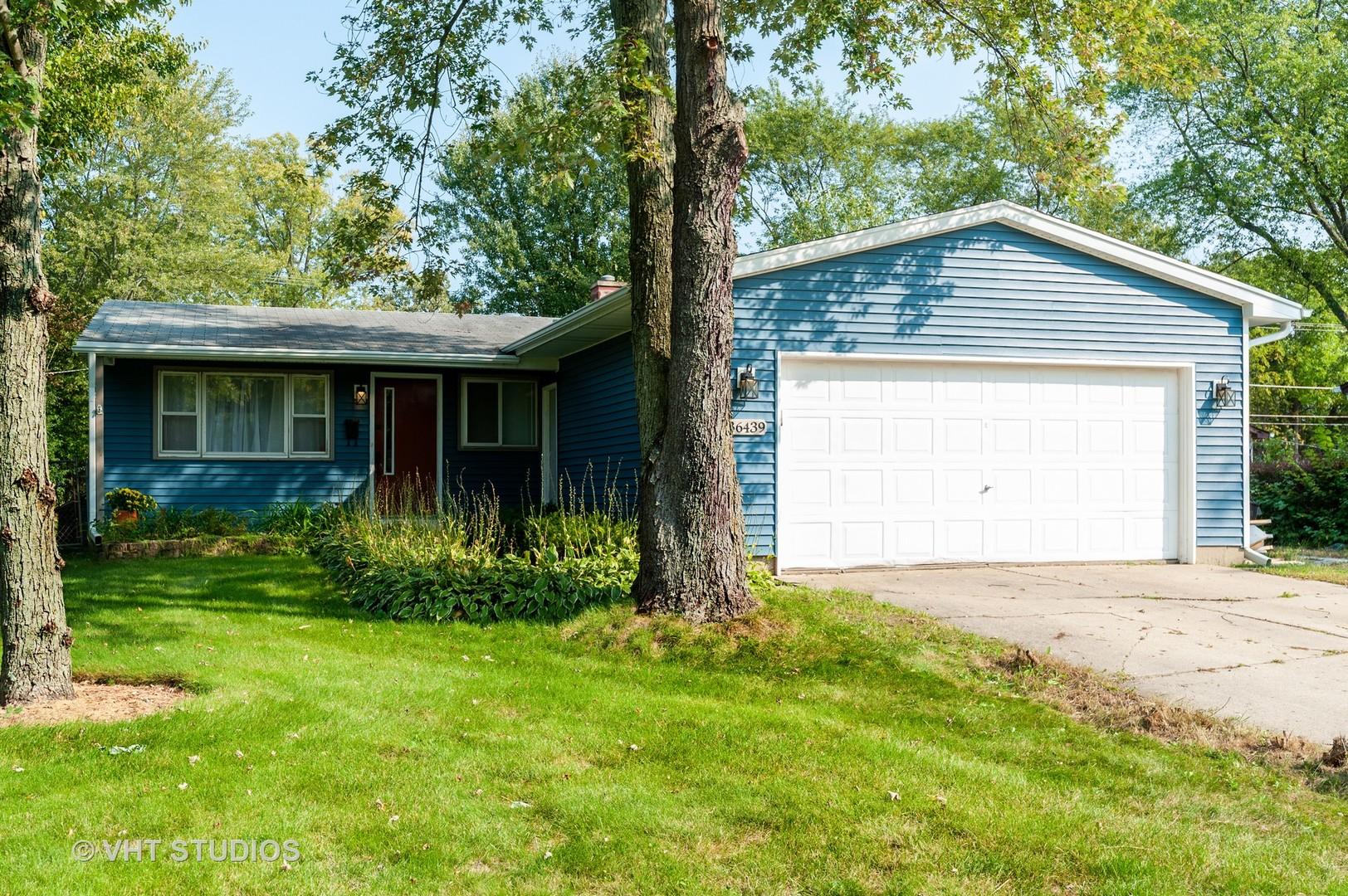 36439 N Douglas Terrace, Gurnee IL 60031