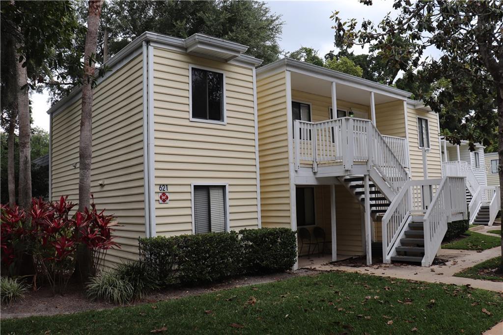 621 DELANEY AVE #4, Orlando FL 32801