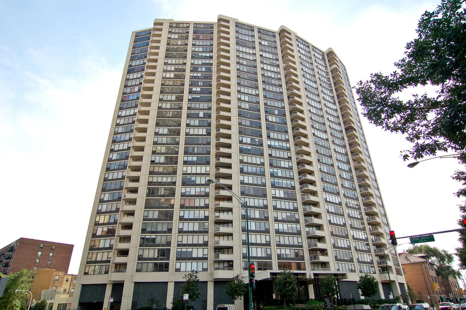 3930 N Pine Grove Avenue Unit 709, Chicago IL 60613