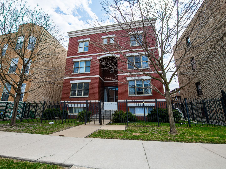 1415 E 62ND Street Unit 2W, Chicago IL 60637