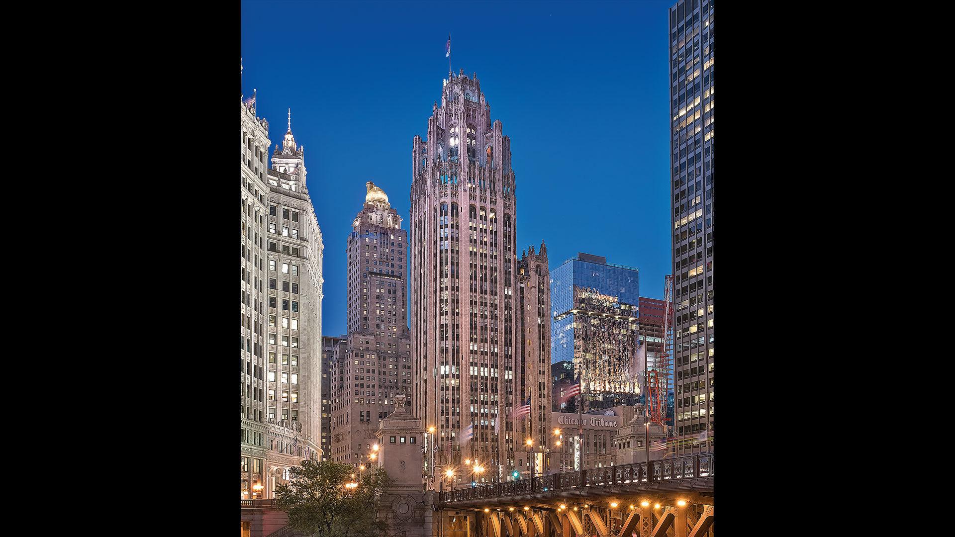 435 N Michigan Avenue Unit 914, Chicago IL 60611