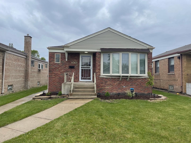 12634 S Princeton Avenue, Chicago IL 60628