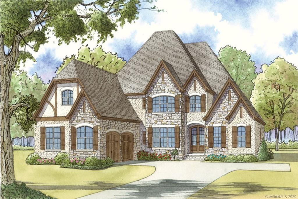 9741 Worley Drive, Charlotte NC 28215