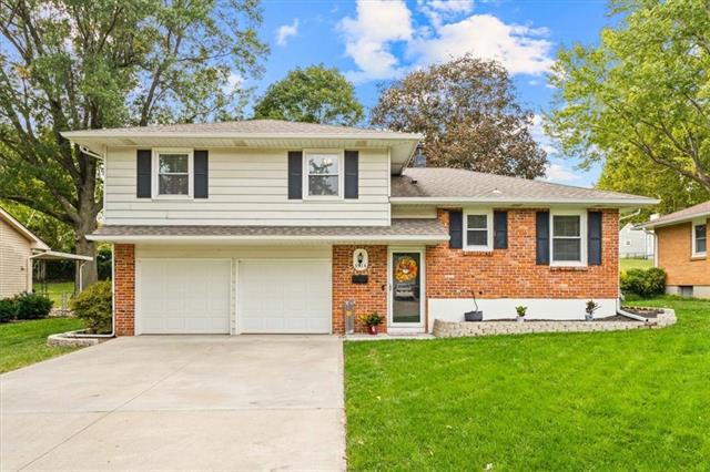 3514 S Rogers Lane, Independence MO 64055
