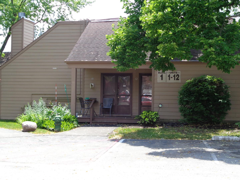3369 BEACON Street Unit 12, North Chicago IL 60064