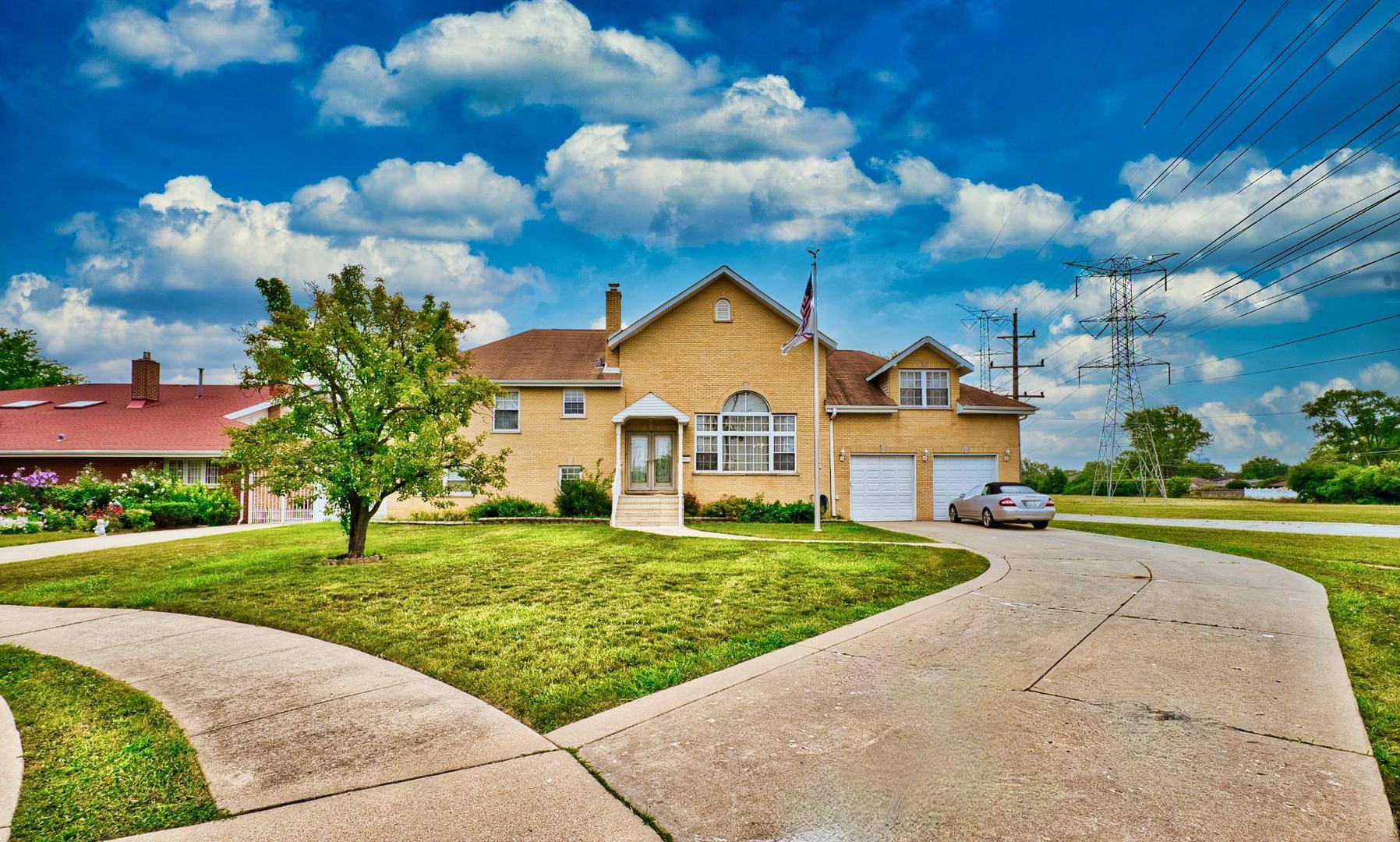 9205 OKETO Avenue, Morton Grove IL 60053