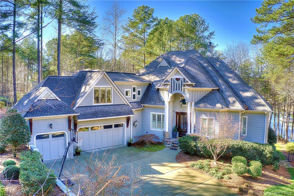 138 White Horse Drive, Mooresville NC 28117