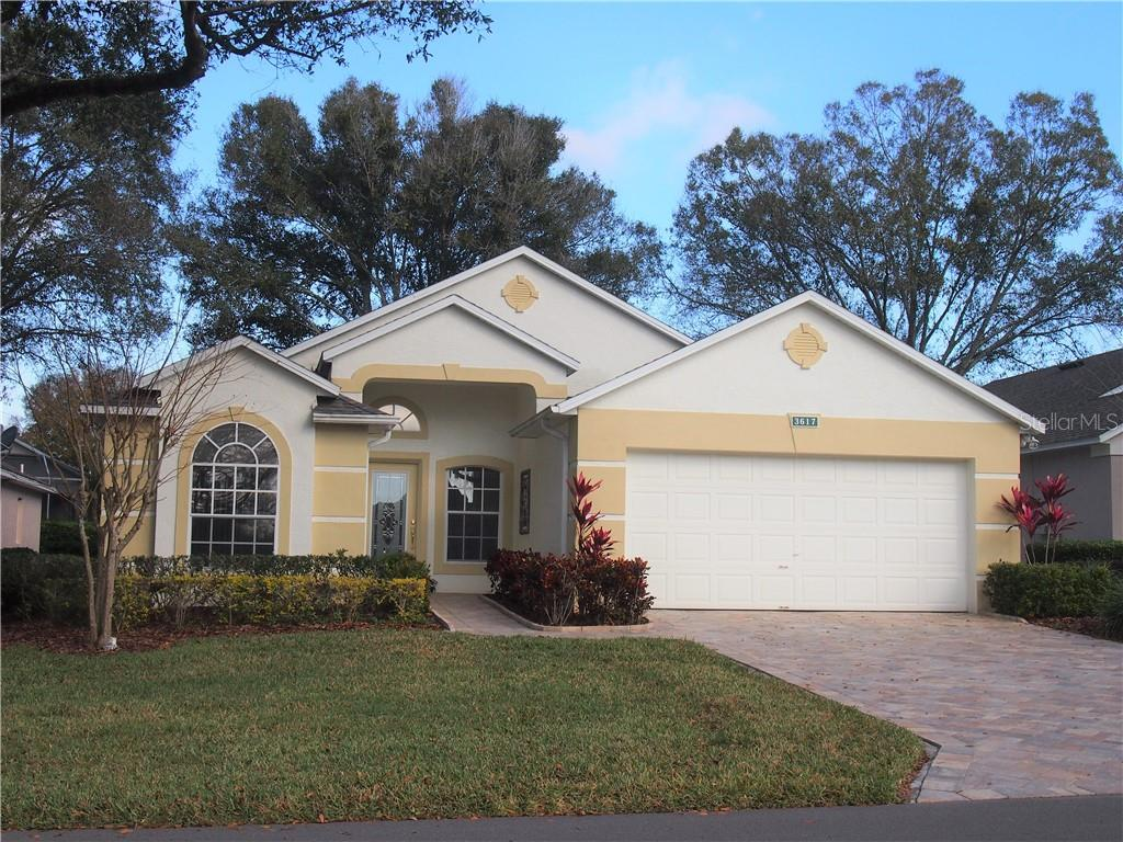 3617 KINGSWOOD CT, Clermont FL 34711