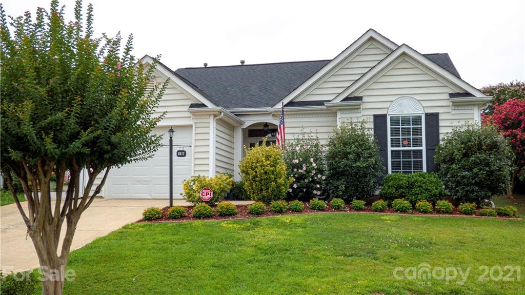 8517 Mineral Ridge Way, Charlotte NC 28269
