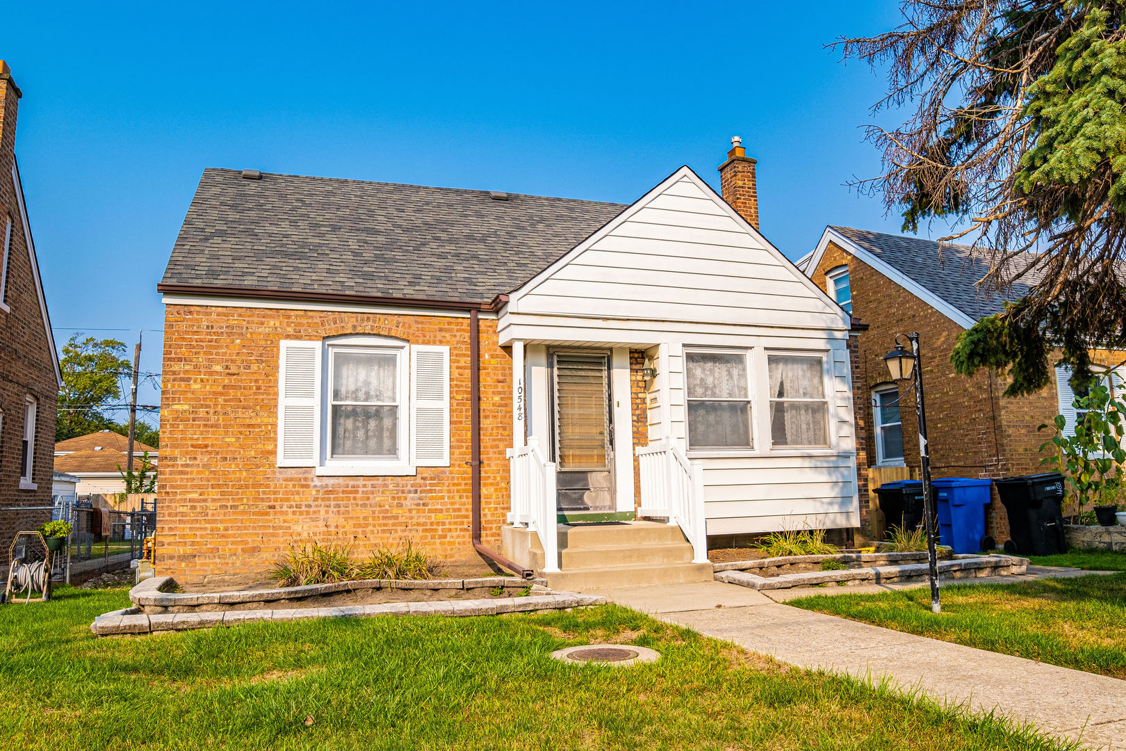 10548 S Kedzie Avenue, Chicago IL 60655