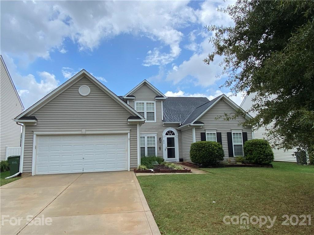 204 Dutchmans Meadow Drive, Mount Holly NC 28120