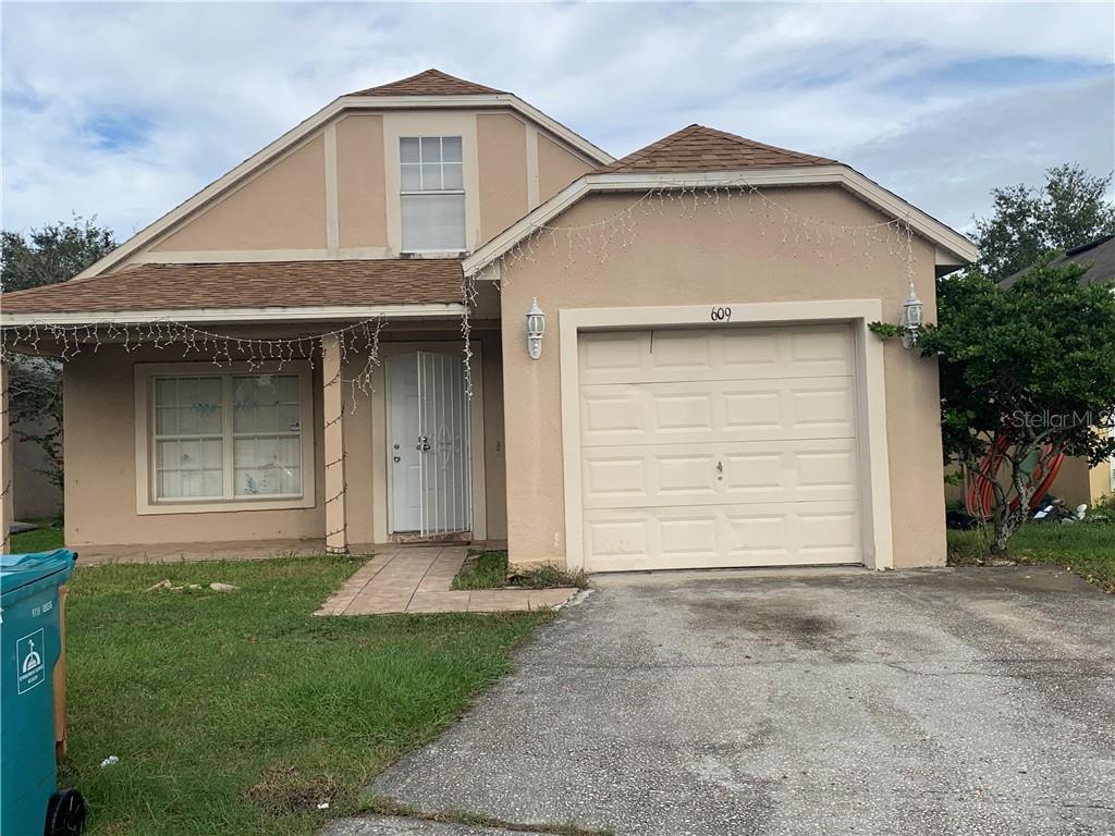 609 GREYS FERRY RD, Orlando FL 32811