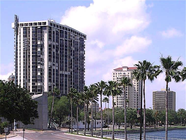 1 BEACH DR SE #1314, St Petersburg FL 33701