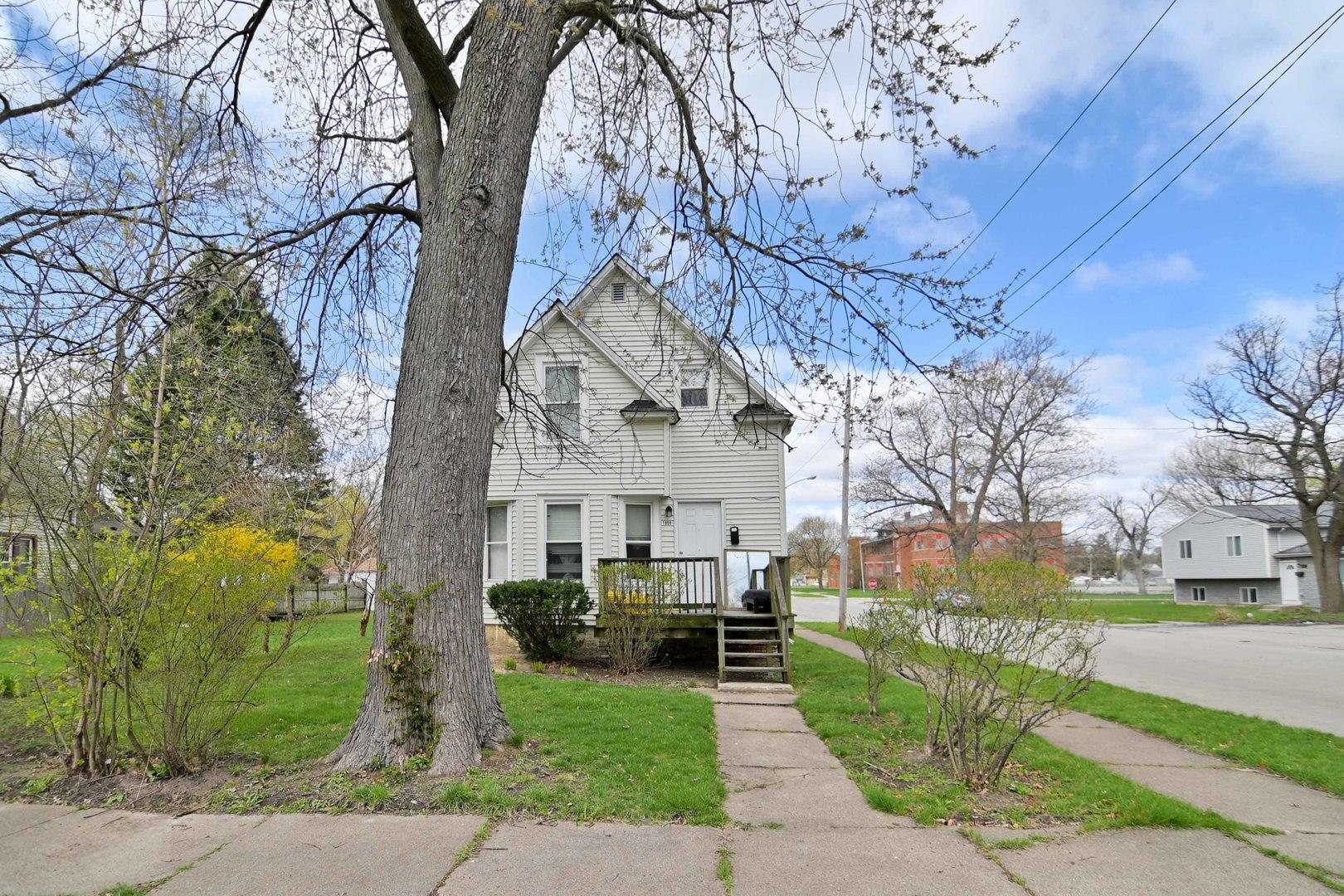 1800 Victoria Avenue, North Chicago IL 60064