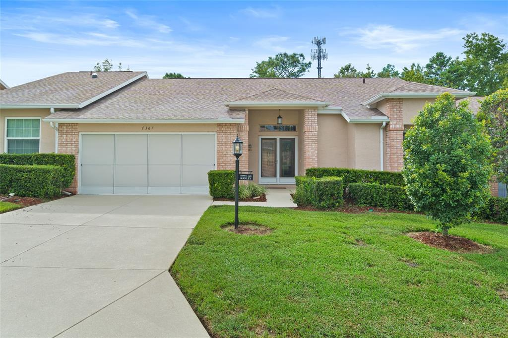 7361 WILLOW BROOK DR, Spring Hill FL 34606