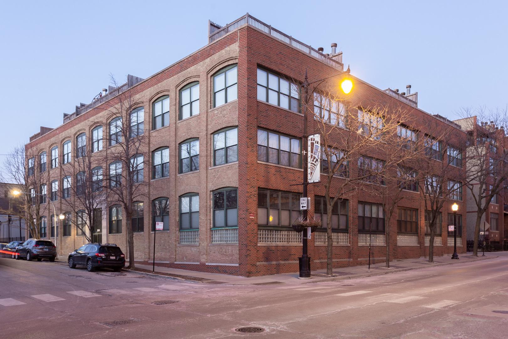 3201 N RAVENSWOOD Avenue Unit 205, Chicago IL 60657