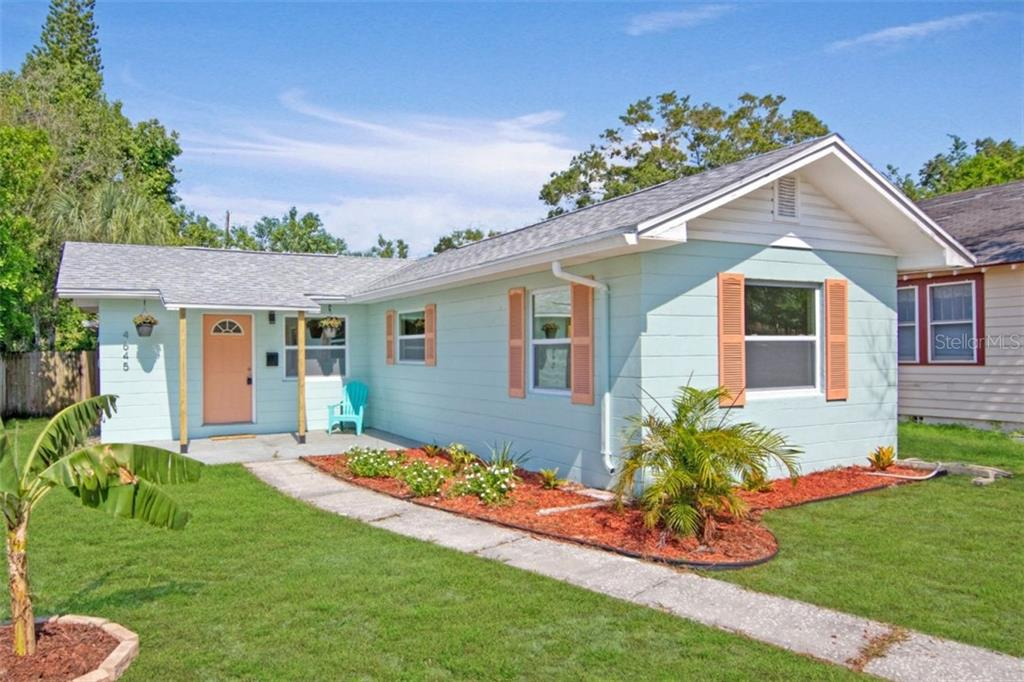 4645 2ND AVE S, St Petersburg FL 33711