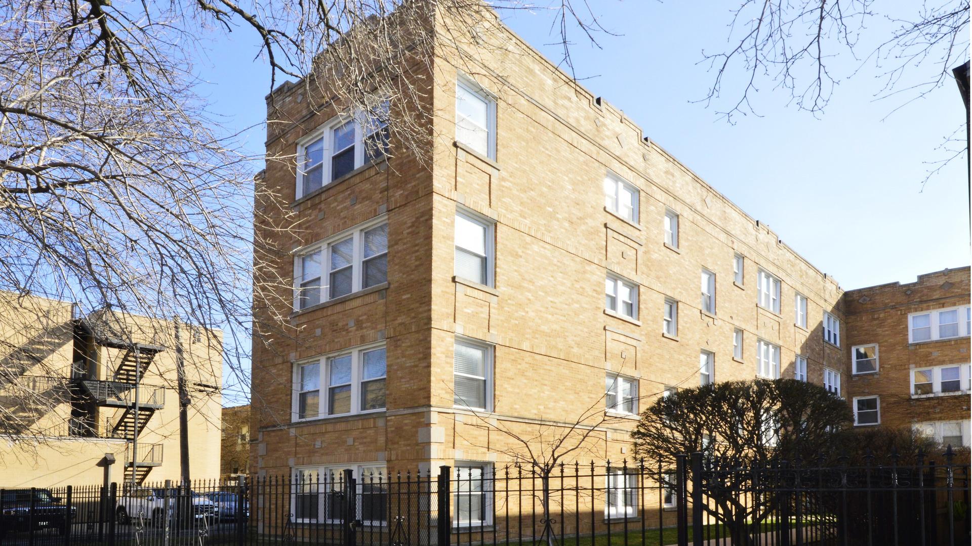 2529 N Talman Avenue Unit 3N, Chicago IL 60647