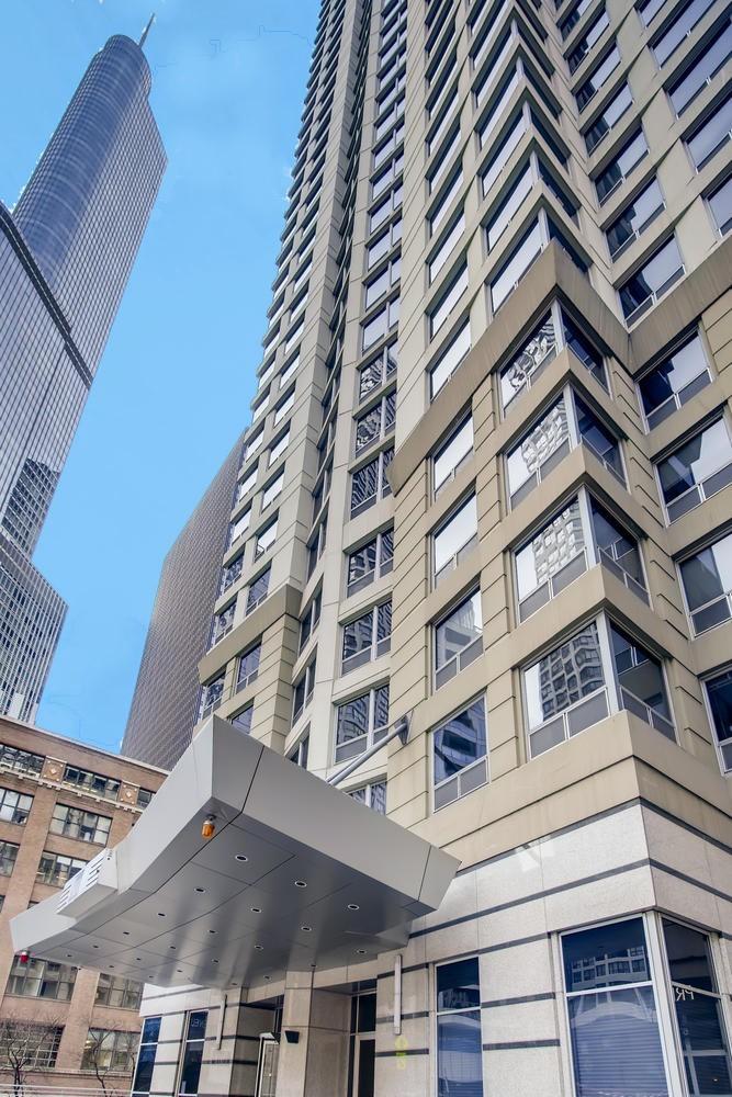 440 N Wabash Avenue Unit 4704, Chicago IL 60611