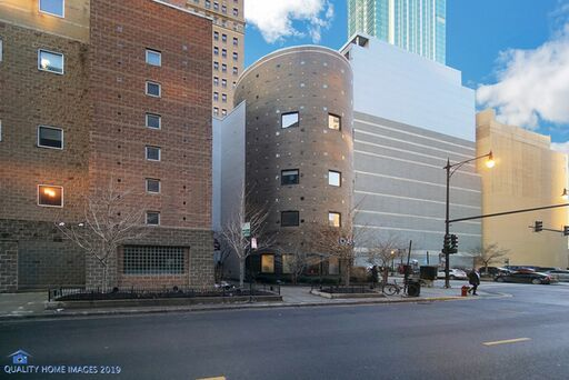 40 E 9th Street Unit 1516, Chicago IL 60605