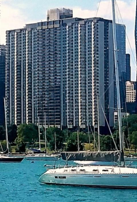 400 E RANDOLPH Street Unit 1224, Chicago IL 60601
