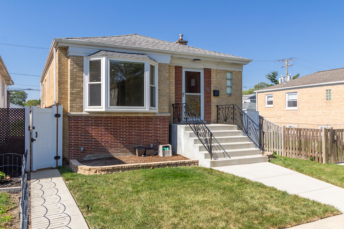 3218 N Oriole Avenue, Chicago IL 60634