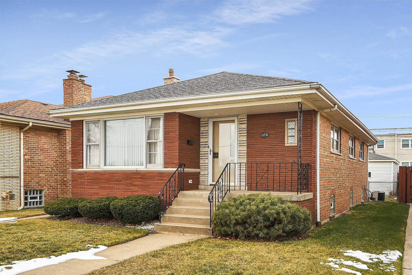 10732 S Avenue A, Chicago IL 60617