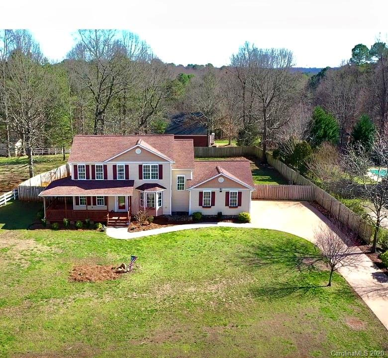 103 Collingswood Road, Mooresville NC 28117