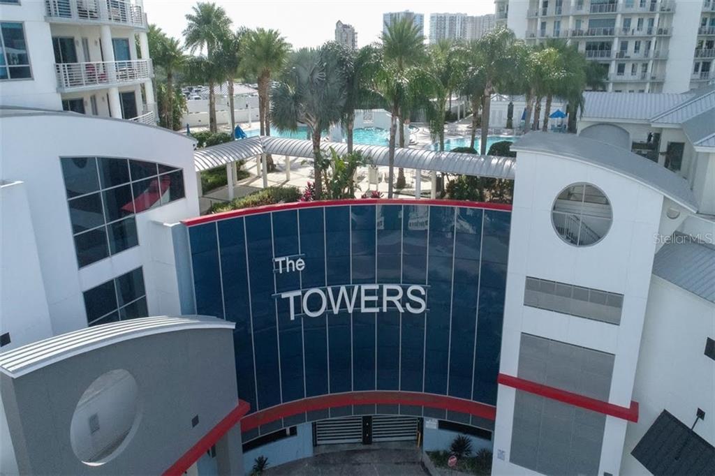 1209 E CUMBERLAND AVE #504, Tampa FL 33602