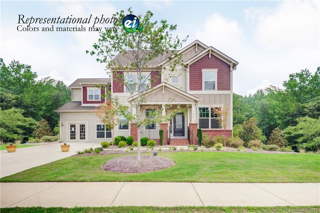 14227 Mames Way Circle Unit Lot 221, Davidson NC 28036