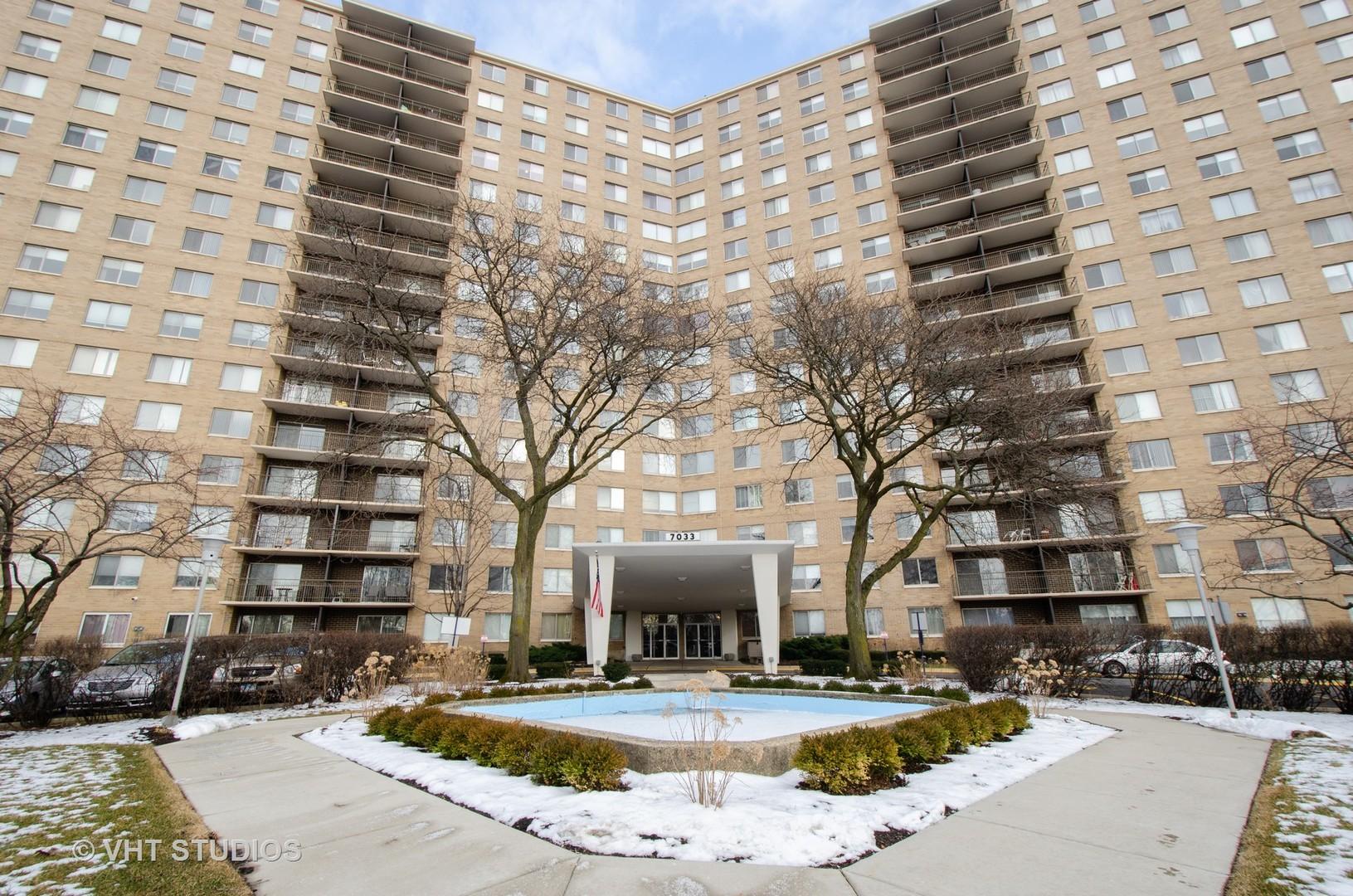 7033 N Kedzie Avenue Unit 408, Chicago IL 60645