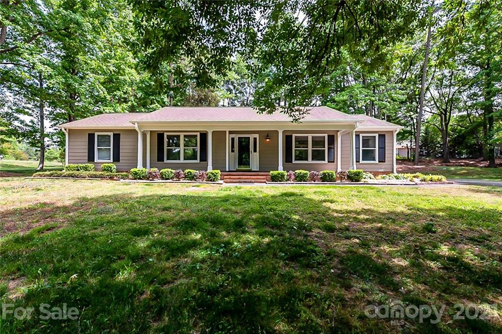 10809 Valley Hill Road, Indian Land SC 29707