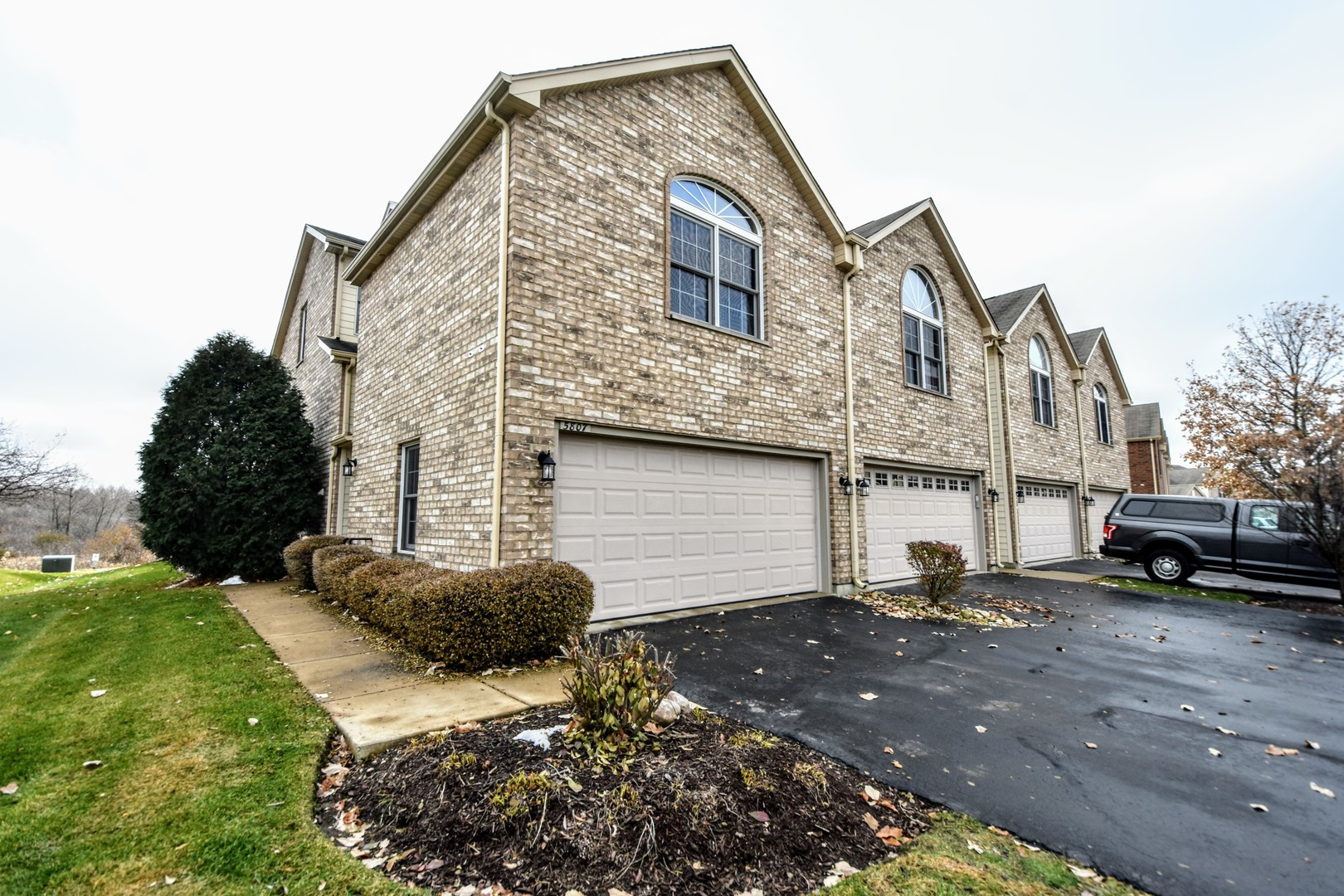 5809 Fieldstone Trail Unit 5809, Mchenry IL 60050