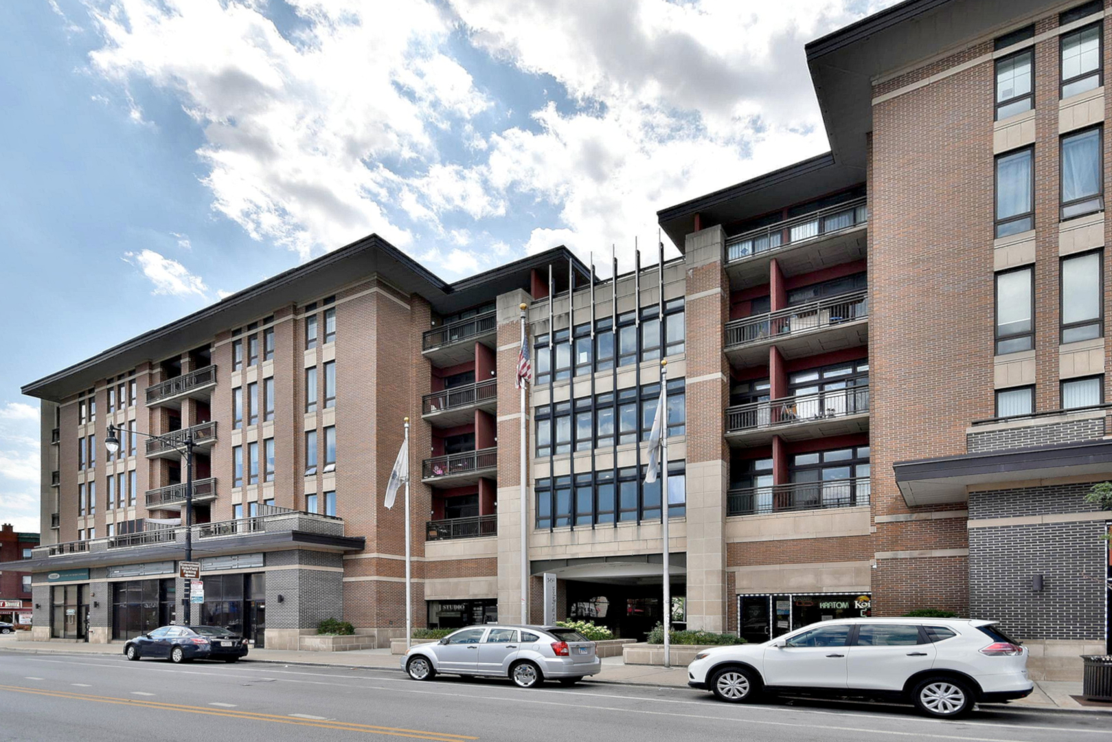 3450 S HALSTED Street Unit 205, Chicago IL 60608