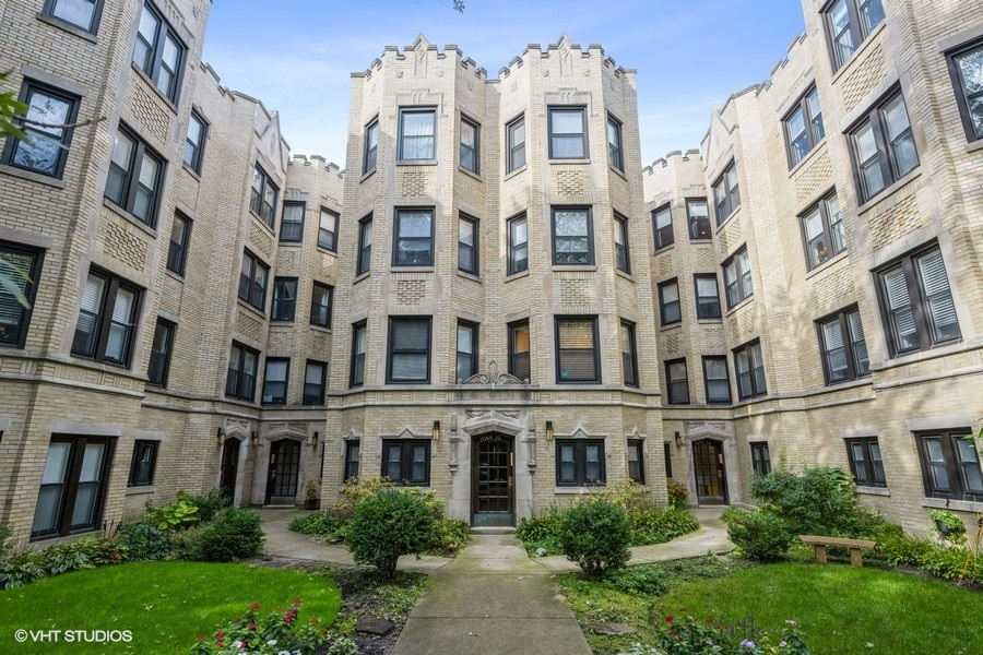 7070 N Wolcott Avenue Unit 3, Chicago IL 60626