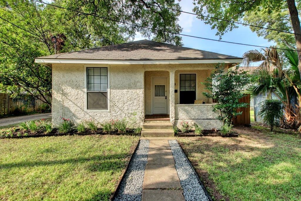 403 W 44th St  , Austin TX 78751