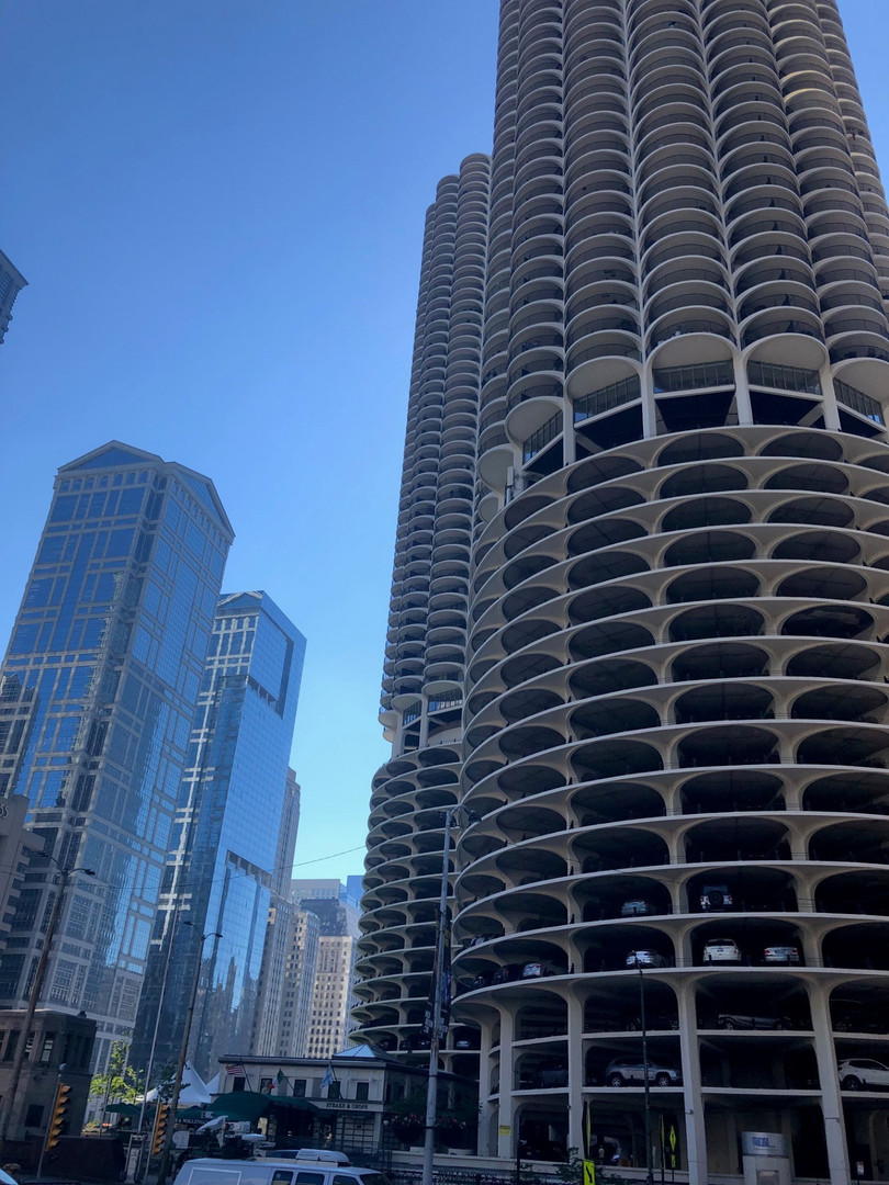 300 N State Street Unit 2406, Chicago IL 60654
