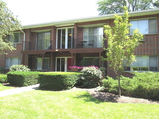 1152 OSTERMAN Avenue Unit B, Deerfield IL 60015