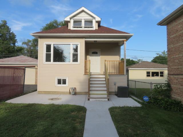 9345 S Luella Avenue, Chicago IL 60617