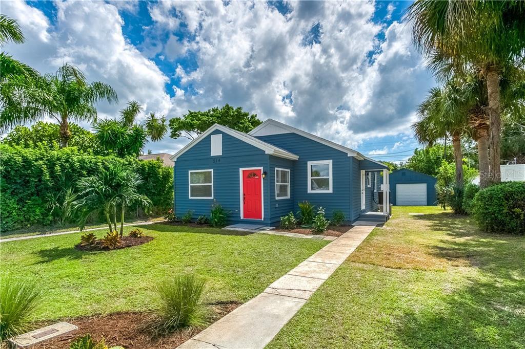 516 78TH AVE, St Pete Beach FL 33706