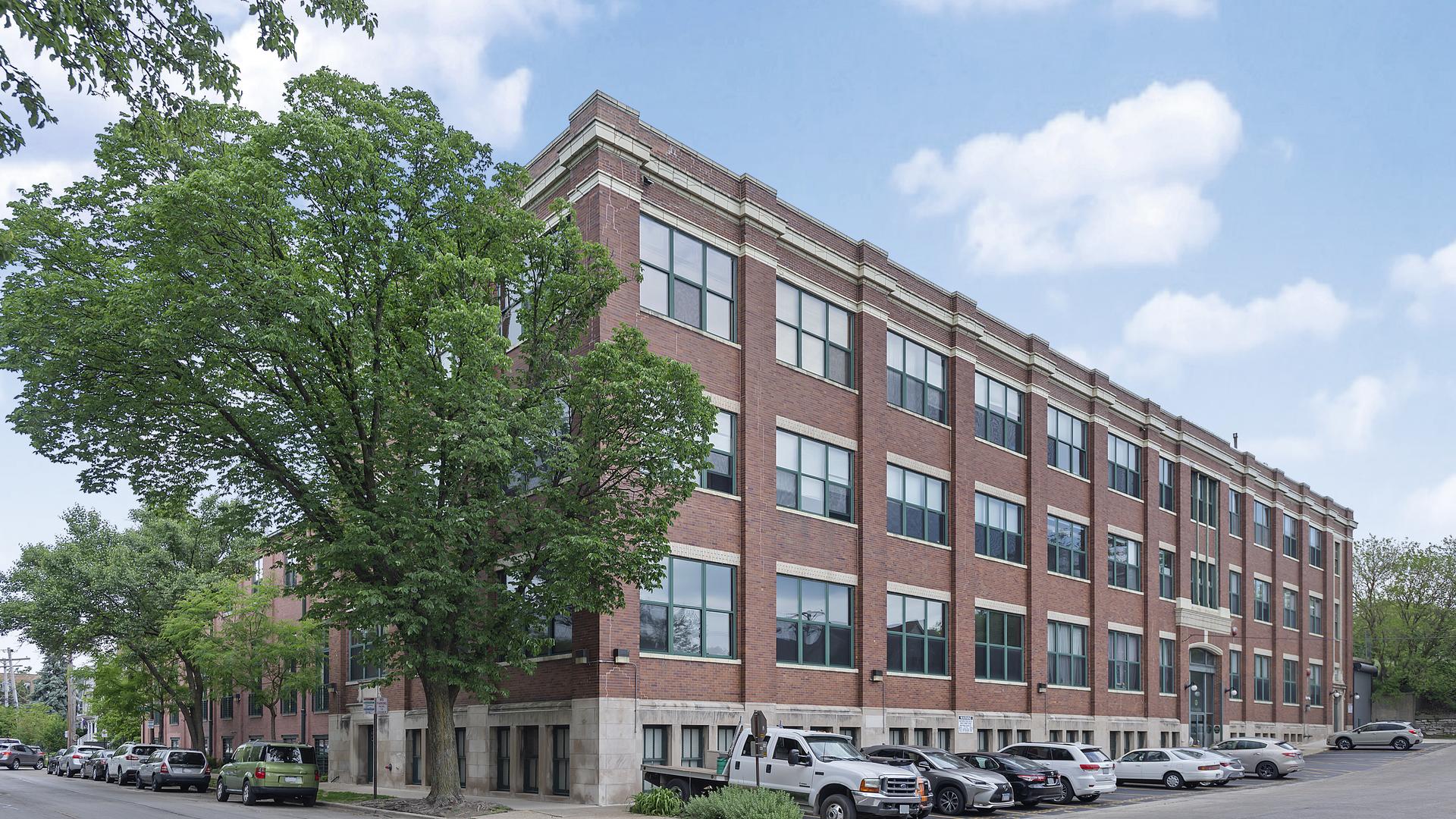 601 Linden Place Unit 219, Evanston IL 60202
