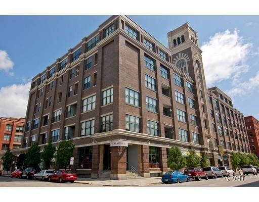 1000 W Washington Boulevard Unit 501, Chicago IL 60607