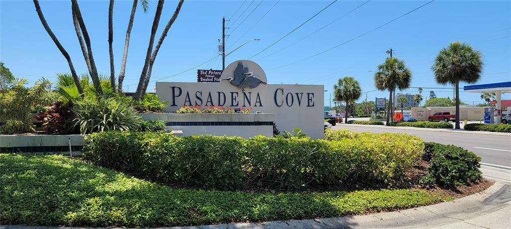 1328 PASADENA AVE S #201, South Pasadena FL 33707