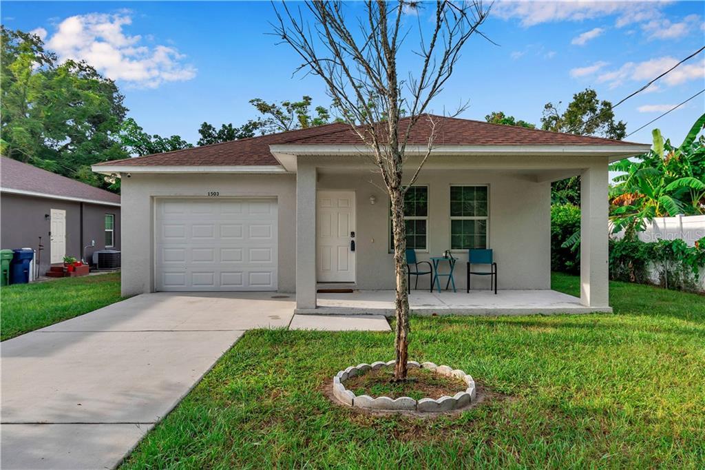 1503 E CARACAS ST, Tampa FL 33610