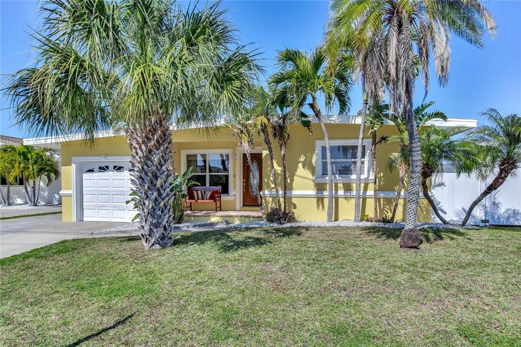 16135 4TH ST E, Redington Beach FL 33708